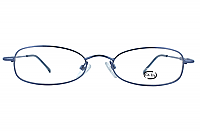 Ce-Tru Eyeglasses 3215