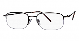 Flexon Eyeglasses 806 Mag-Set (Frame/Clip Set)