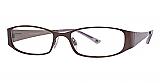 Daisy Fuentes Eyeglasses Carmen