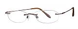 Via Spiga Eyeglasses Enna-Shape E
