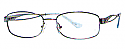 Expressions Eyeglasses 1101