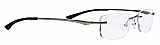Totally Rimless Eyeglasses TR 146