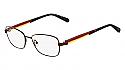 Calvin Klein Eyeglasses ck7358