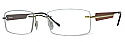 Wall Street Eyeglasses 709