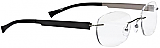 Totally Rimless Eyeglasses TR 152