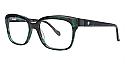 Leon Max Eyeglasses Leon Max 4004