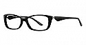 London Fog Eyeglasses Gwen