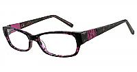 Caravelle by Bulova Eyeglasses Ely