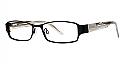 Modern Art Eyeglasses A305