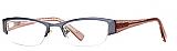 Carmen Marc Valvo Eyeglasses Malia