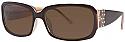 Daisy Fuentes Sunglasses Christiana