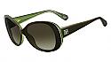Diane Von Furstenberg Sunglasses DVF575S Blasie