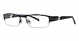 TMX Eyewear Eyeglasses Clench