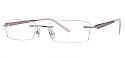 Wall Street Eyeglasses 705