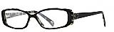 Carmen Marc Valvo Eyeglasses Jamiselle