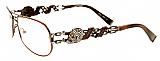 Ed Hardy Eyeglasses EHO705