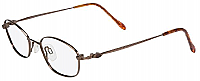 Flexon Eyeglasses 439