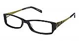 Jill Stuart Eyeglasses JS 236