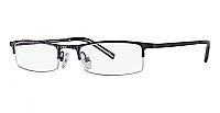 Smart Clip Eyeglasses SC821