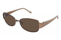 Lulu Guinness Sunglasses L506 Millie