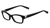 Diane Von Furstenberg Eyeglasses DVF5036
