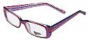 2000 and Beyond Eyeglasses 3018