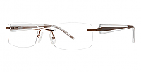Modern Art Eyeglasses A311