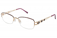 Tura Eyeglasses 593