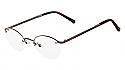 Calvin Klein Eyeglasses ck7123