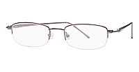 Smart Clip Eyeglasses SC283