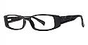 Modern Art Eyeglasses A324
