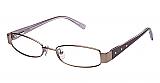 Jill Stuart Eyeglasses JS 233