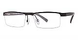 Randy Jackson Eyeglasses 1022