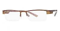 Smart Clip Eyeglasses SC301