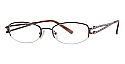 Expressions Eyeglasses 1109