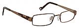 FYSH-UK Eyeglasses 3369
