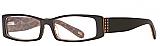 Carmen Marc Valvo Eyeglasses Keira
