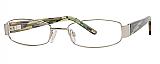 Daisy Fuentes Eyeglasses Reyna
