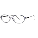 Lauren Blanc Eyeglasses 62