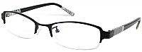Kenneth Cole Reaction Eyeglasses KC 708