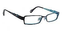 FYSH-UK Eyeglasses 3378