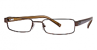 CRUZ Eyewear Eyeglasses I-43