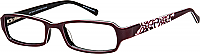 ClipTech Eyeglasses K3931