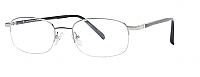 Hart Schaffner Marx Eyeglasses HSM 749