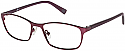 7 For All Mankind Eyeglasses 70732