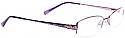 XOXO Eyeglasses Flair
