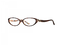 Carmen Marc Valvo Eyeglasses Alexia