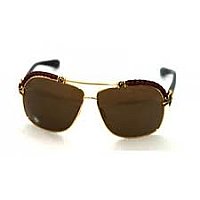 Affliction Sunglasses BAXTER-B