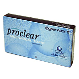 Proclear Multifocal Toric By Cooper Vision