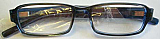 Miraflex Eyeglasses 2616
